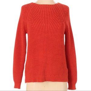 J Crew Chunky Knit Sweater